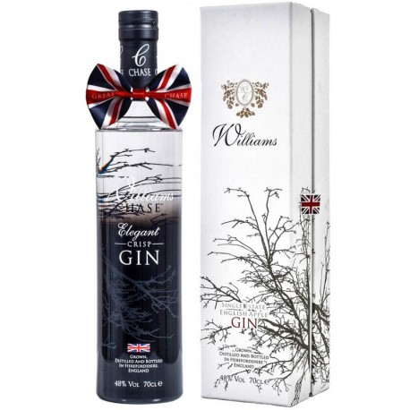 GIN WILLIAMS CHASE ELEGANT CL70