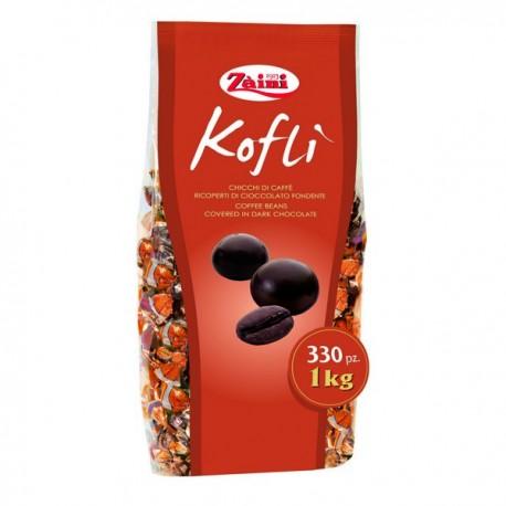 CIOCC.KOFLÌ CAFFÈ ZAINI PZ 330