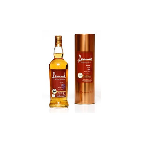 WHISKY BENROMACH 10ANNI CL 70
