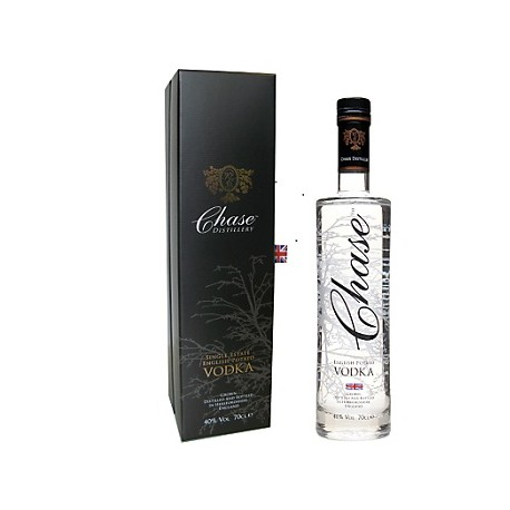 VODKA CHASE ENGLISH POTATO CL 70
