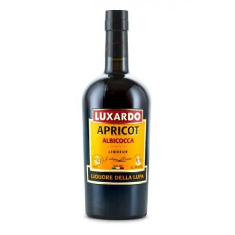 LIQ.APRICOT LUXARDO CL.70