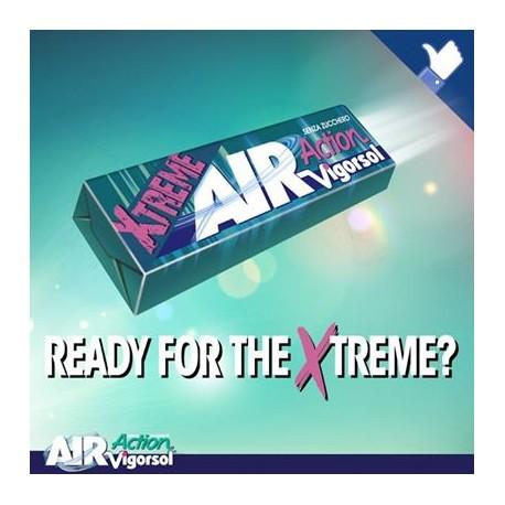 VIGORSOL AIR XTREME STICK X40
