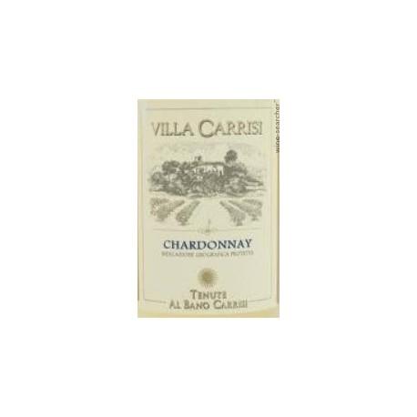 VINO CHARDONNAY CARRISI CL.75