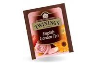 TE TWINING X25 ENGLISH GARDEN