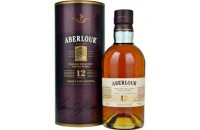 WHISKY ABERLOUR 12 YEARS OLD CL.70