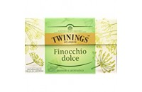 INFUSO TWININGS FINOCCHIO DOLCE X20