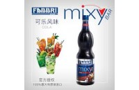 SCIR.FABBRI MIX COLA LT.1
