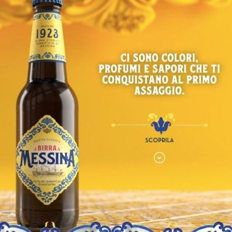 BIRRA MESSINA CL.33X24