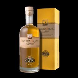 GRAPPA VECCHIA CAFFO CL.70