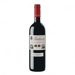 VINO BARBARESCO MARCHESI DI BAROLO CL.75