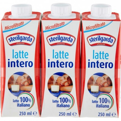 LATTE STERILGARDA INTERO LT.1