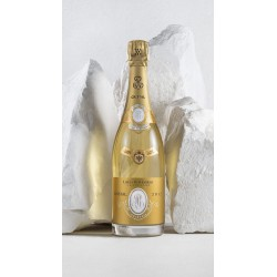 CHAMPAGNE ROEDERER CRISTAL 2012 S/AST.