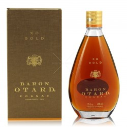 COGNAC BARON OTARD X.O. CL.70