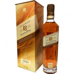 WHISKY J.WALKER THE ULTIMATE 18 YO CL.70