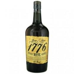 WHISKY STRAIGHT RYE 1776