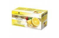 INFUSO TWININGS X20 LEMON TWIST