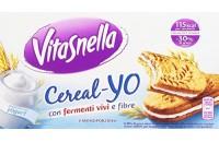 CEREAL YO VITASNELLA X 5 ASSORTITI