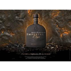 RHUM BARCELO' IMPERIAL ONYX