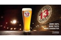 BIRRA HOP HOUSE LAGER CL.33X12