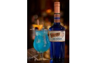 LIQ. DE KUYPER BLUE CURACAO CL.70