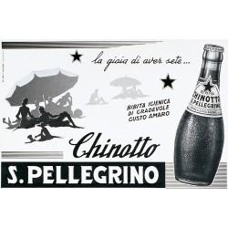 CHINOTTO S.PELLEGRINO CL.20X24
