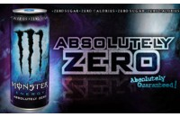 MONSTER ABSOLUTELY ZERO CL.50X24