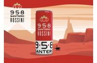 SPUM. SANTERO 958 ROSSINI LATTINA