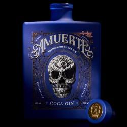 GIN AMUERTE BLUE