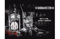 GIN BARMASTER CL.70