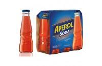 APEROL SODA X54