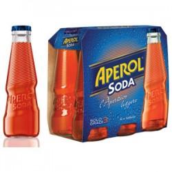 APEROL SODA X48