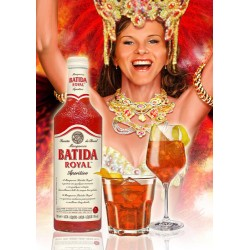 LIQ.BATIDA ROYAL CL.70