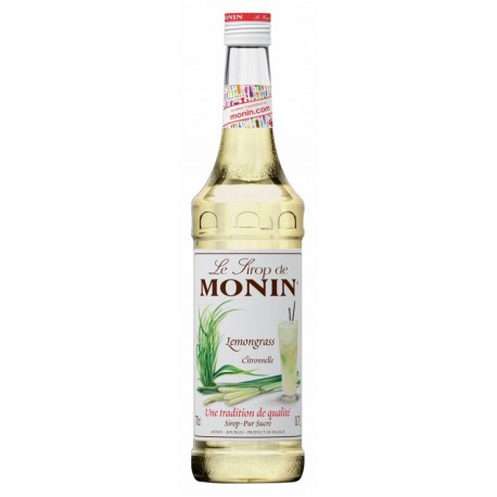 SCIR.MONIN LEMONGRASS