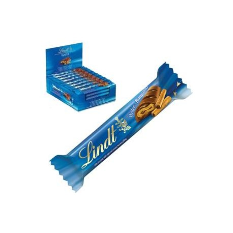 BARRETTE LINDT WAFER GR.30X18