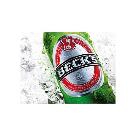 BIRRA BECK'S CL.33X24*