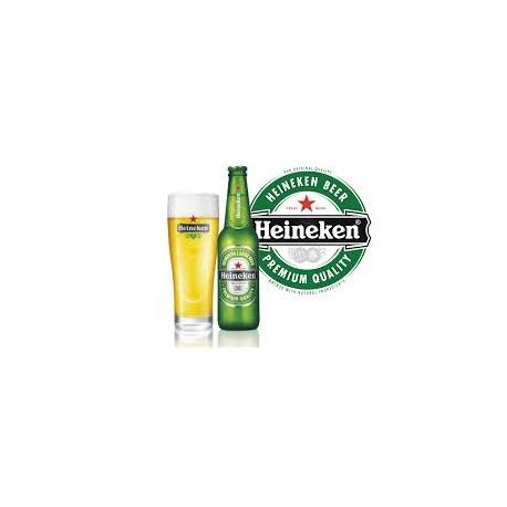 BIRRA HEINEKEN CL.33X24 BOTTIGLIA
