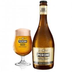 BIRRA PERONI CL.50X12 PURO MALTO RIS.
