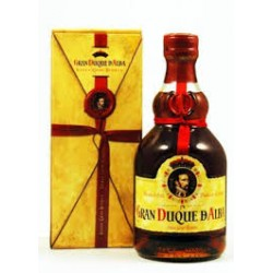 BRANDY GRAN DUQUE D'ALBA CL.70