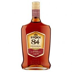 BRANDY STOCK 84 ORIGINAL LT.1 OFF