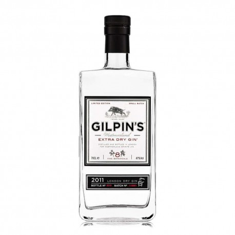 GIN GILPIN'S CL.70