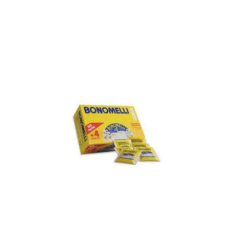 CAMOMILLA BONOMELLI X 50+4 BAR SETA