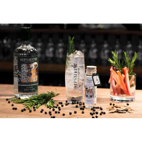 GIN SIPSMITH CL.70