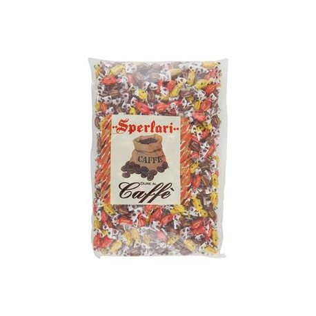CAR.SPERLARI CAFFE'KG.1