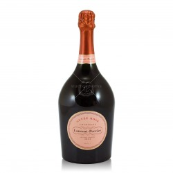 CHAMPAGNE LAURENT PERRIER ROSE' S/AST