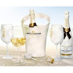 CHAMPAGNE MOET ICE IMPERIAL CL.75
