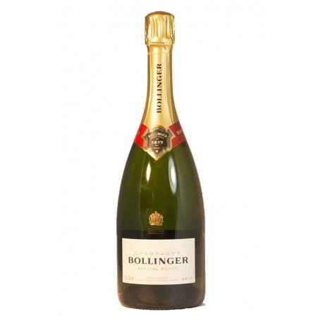 CHAMPAGNE BOLLINGER S.CUVEE CL.75