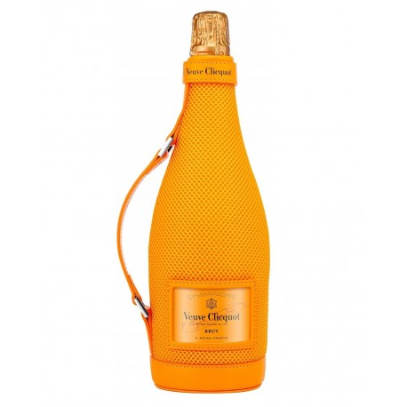 CHAMPAGNE CLICQUOT ICE JACKET CL.75