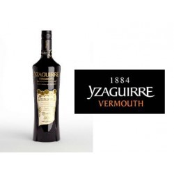 LIQ.VERMOUTH YZAGUIRRE RESERVA LT.1