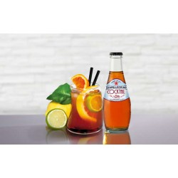 COCKTAIL S.PELLEGRINO ROSSO CL.20X24
