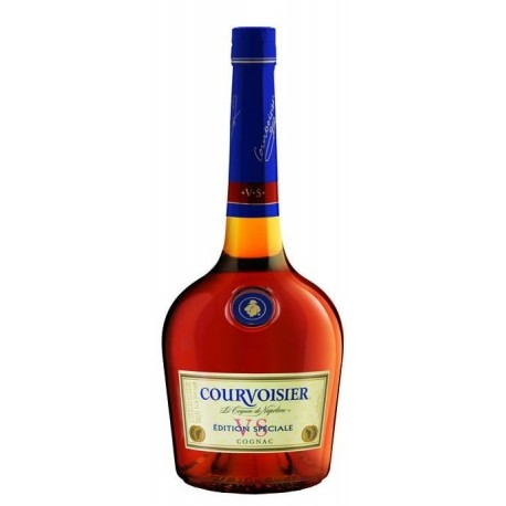 COGNAC COURVASIER CL.70 VS OFF.